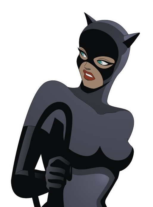 CatWoman_by_els3bas